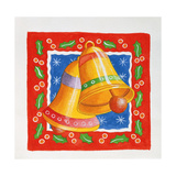 Jingle Bells, 2005 Giclee Print by Tony Todd