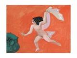 Salome's Last Veil, C. 1990 Giclee Print by Alexander Goudie
