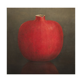 Pomegranate, 2010 Giclee Print by Lincoln Seligman