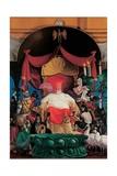 Herod's Feast, C.1990 Giclee Print by Alexander Goudie