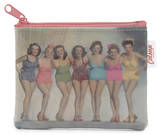 Bathing Belles Coin/Zip Purse Coin Purse