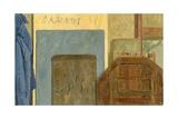 Brametot, Notre Arrivee, 2005 Giclee Print by Delphine D. Garcia