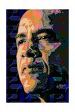 Barack Obama Giclee Print by Scott J. Davis