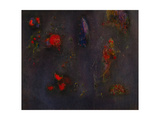 Faerie Garden, 2004 Giclee Print by Jane Deakin