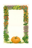 October, 1993 Giclee Print by Linda Benton