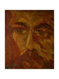Dostoyevsky Giclee Print by Annick Gaillard