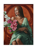 Grace, 2007 Giclee Print by Catherine Abel