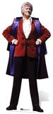 John Pertwee - Doctor Who Lifesize Standup Silhouettes découpées grandeur nature