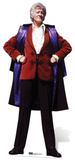 John Pertwee - Doctor Who Lifesize Standup Papfigurer