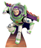 Buzz Lightyear - To Infinity and Beyond - 2013 Lifesize Standup Pappfigurer