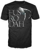 Skyrim - Fus Ro Dah T-Shirts