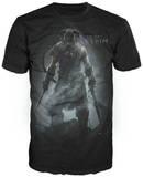 Skyrim - Character T-skjorte