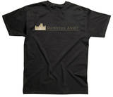 Women's: Downton Abbey Logo T-shirts