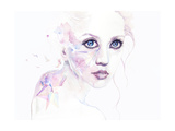 Allison Posters by Agnes Cecile