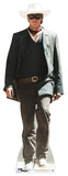 The Lone Ranger Lifesize Standup Cardboard Cutouts