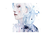 Poison Art by Agnes Cecile