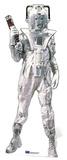Classic Cyberman - Earth Shock Style - Doctor Who Lifesize Standup Figura de cartón
