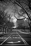 Lincoln Memorial Washington DC Photo Poster Prints