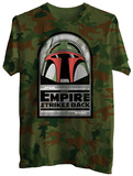 Star Wars - Empire Boba Shirts
