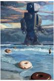 Summer - Eric Joyner Poster Print by Eric Joyner