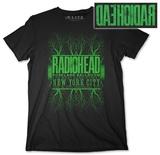 Radiohead - Roseland Vêtement