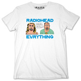 Radiohead - Hollywood T-shirts