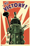Doctor Who - Victory Prints
