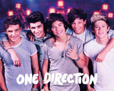 One Direction - On Stage Posters