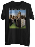 Downton Abbey - Family T-shirts