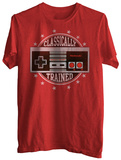 Nintendo - Classically Trained T-shirts