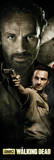 Walking Dead - Rick Poster