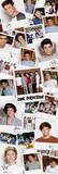One Direction - Polaroids Fotografía