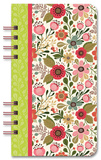 Sweet Garden Password Logbook Journal