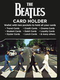Beatles Abbey Road Card Holder Novelty