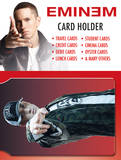 Eminem Shady Card Holder Neuheiten