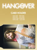 The Hangover Wolfpack Card Holder Novinky (Novelty)