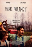 Prince Avalanche Movie Poster Masterprint