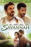 Savannah Movie Poster Masterprint