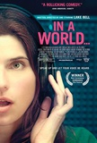 In a World… Movie Poster Masterprint