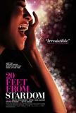 Twenty Feet from Stardom Movie Poster Masterprint