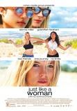 Just Like a Woman Movie Poster Masterprint