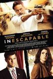 Inescapable Movie Poster Masterprint