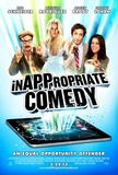 InAPPropiate Comedy Movie Poster Masterprint