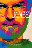 Jobs (Ashton Kutcher, Dermont Mulroney, Josh Gad) Movie Poster Masterprint