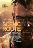 Scenic Route Movie Poster Masterprint