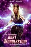 The Incredible Burt Wonderstone (Steve Carell, Steve Buscemi) Movie Poster Masterprint