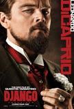Django Unchained (Jamie Foxx, Christoph Waltz, Quentin Tarantino) Movie Poster Prints