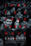 Closed Circuit Movie Poster Masterprint