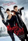 Hansel & Gretel: Witch Hunters (Jeremy Renner, Gemma Arterton) Movie Poster Masterprint