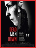 Dead Man Down (Colin Farrell, Noomi Rapace, Dominic Cooper) Movie Poster Posters
